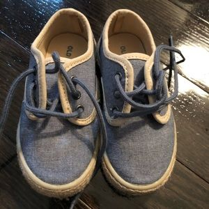 Toddler boys espadrilles